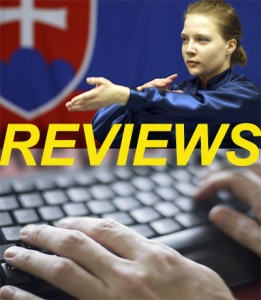 Reviews Pages