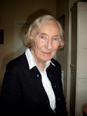 Gerda Geddes