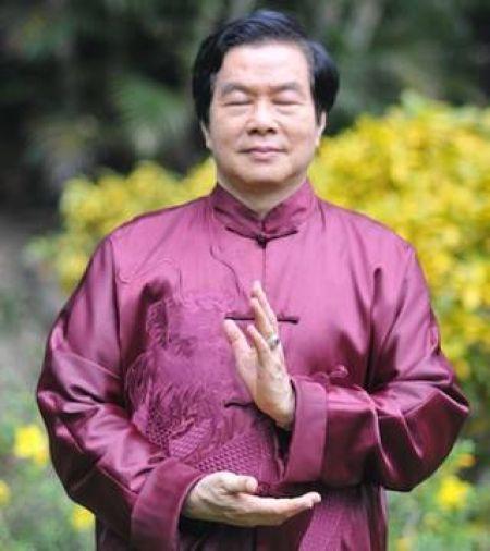 mantak chia  Tai Chi Interview - Mantak Chia -