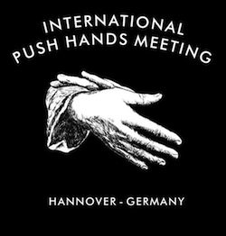 International Push Hands Meeting 2019 in Hannover, Germany