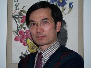 TCM Dr Wei Xiong Chen