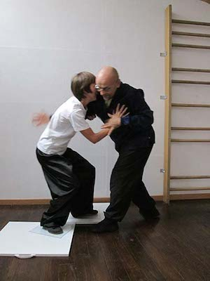 Refining our practice, we can avoid the use of excessive force