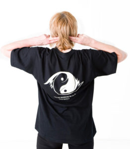 Tai Chi neck pain