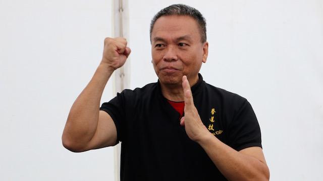 Images of James Lau K King