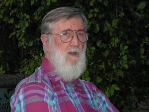 Albert Lyman Christensen