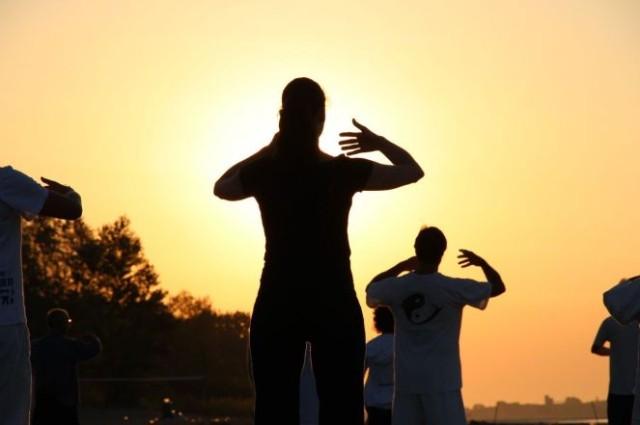 What is Qigong (Chi Kung)? - taiji-forum com