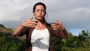 meta-studies on Qigong and healing