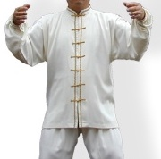 Tai Chi Clothes - traditional