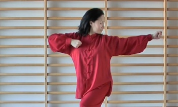 Qigong and healing
