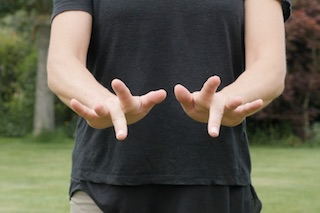 FINGER STRETCHING EXERCISES