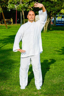 Six Healing Sounds Qigong Instructions plus easy to follow Videos