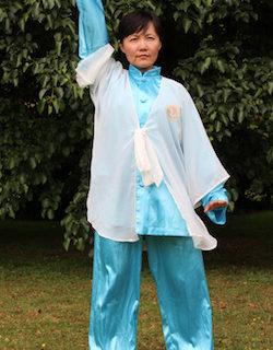 The British Health Qigong Association