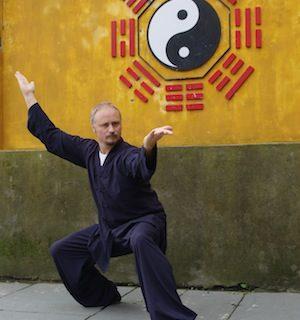 Taijiquan, Qigong, practise