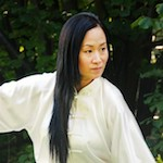 Yonghui Deistler-Yi - Calligraphy