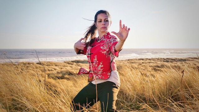 Qigong Cancer Healing: Why teach Qigong to cancer patients? Taiji Forum