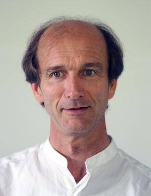 Henrik Jäger (Freiburg, Germany) – I Ching