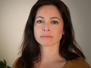 Tina Faulkner (Aberdeen, Scotland/UK) – Qigong