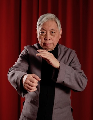 Grandmaster William C. C. Chen on starting Tai Chi with Professor Cheng Man Ching and the way to Taiwan