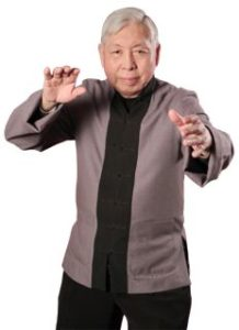 Tai Chi Exercise for Senior