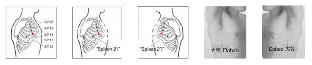 """""""Spleen 21"""" - Dabao"""