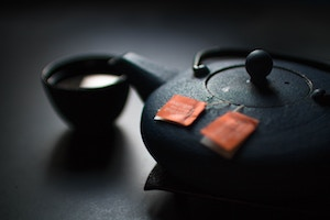 about Chinese tea