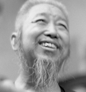 Grandmaster Cheng