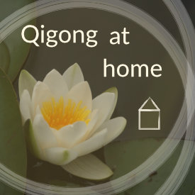 Qigong at home