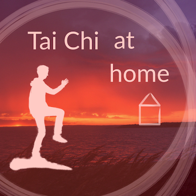 Free Tai Chi at home online course