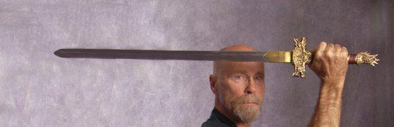 Tai Chi Sword, Kenneth van Sickle