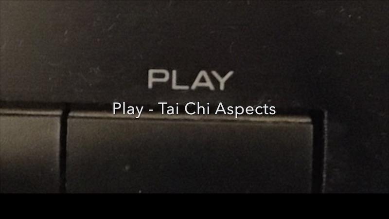 Play Tai Chi
